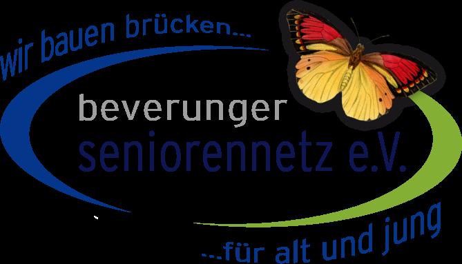 Beverunger Seniorennetz e.V. logo